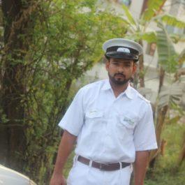 MD. Tuhin